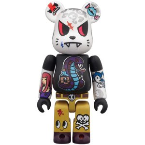 WORLD WIDE TOUR BE@RBRICK TOKIDOKI|project1-6