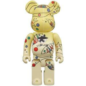 WORLD WIDE TOUR BE@RBRICK 400% STUSSY|project1-6