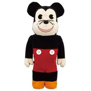 WORLD WIDE TOUR BE@RBRICK 400% MICKEY MOUSE|project1-6