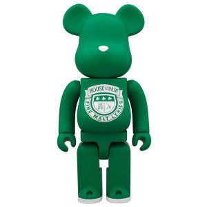 BE@RBRICK HOUSE OF PAIN 400%|project1-6