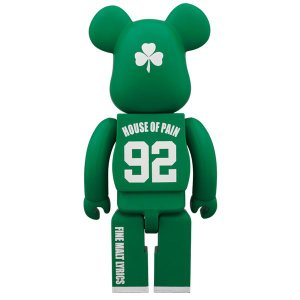 BE@RBRICK HOUSE OF PAIN 400%|project1-6|02