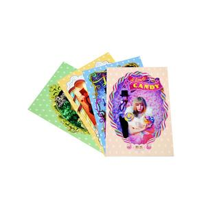 RUNE BOUTIQUE ポストカード4枚セット|project1-6