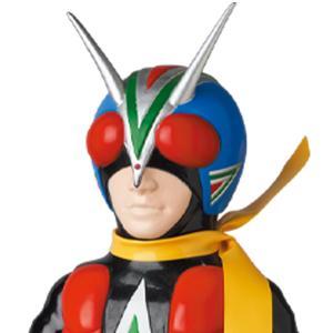 ライダーマン(ドリルアーム)(仮面ライダーV3より)《2021年1月下旬発送予定》|project1-6|03