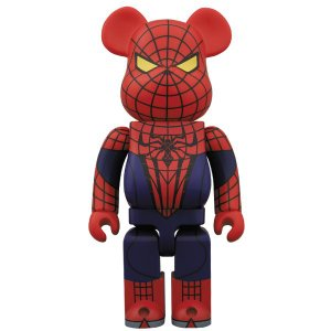 THE AMAZING SPIDER-MAN BE@RBRICK 1000%|project1-6