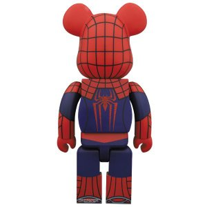 THE AMAZING SPIDER-MAN BE@RBRICK 1000%|project1-6|02