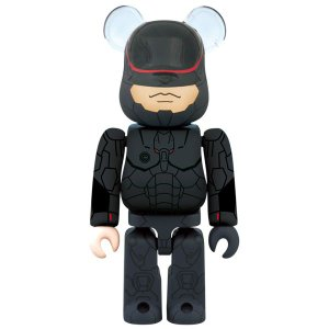 BE@RBRICK ROBOCOP 3.0 100%|project1-6