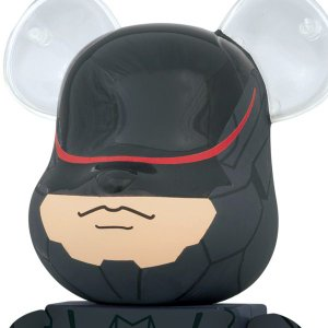 BE@RBRICK ROBOCOP 3.0 100%|project1-6|03
