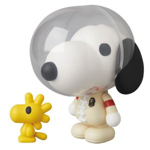VCD SNOOPY & WOODSTOCK|project1-6