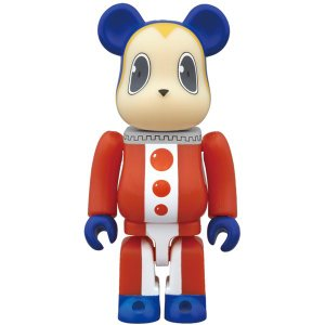 BE@RBRICK クマ 100%|project1-6