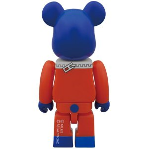 BE@RBRICK クマ 100%|project1-6|02