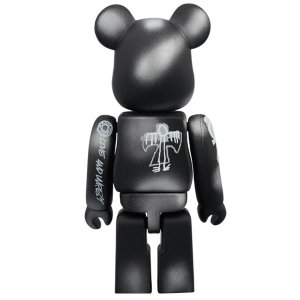 BE@RBRICK UNKLE 100%|project1-6|02