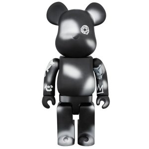 BE@RBRICK UNKLE 400%|project1-6
