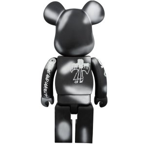 BE@RBRICK UNKLE 400%|project1-6|02