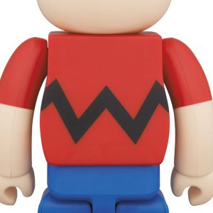 BE@RBRICK CHARLIE BROWN 400%|project1-6|02