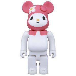 BE@RBRICK My Melody 400%|project1-6