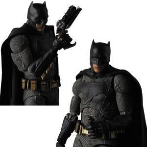 MAFEX BATMAN(TM)(BATMAN V SUPERMAN ver.) project1-6 02