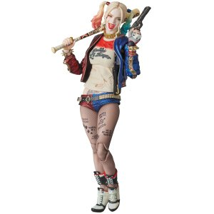 MAFEX HARLEY QUINN|project1-6