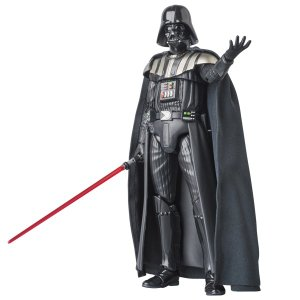 MAFEX DARTH VADER(TM) (REVENGE OF THE SITH Ver.)|project1-6