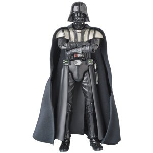 MAFEX DARTH VADER(TM) (REVENGE OF THE SITH Ver.)|project1-6|02