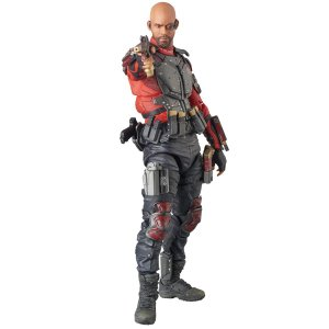 MAFEX DEADSHOT|project1-6