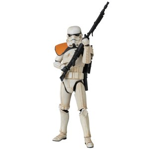 MAFEX SANDTROOPER(TM)|project1-6