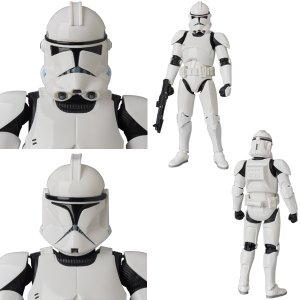 MAFEX CLONE TROOPER(TM)|project1-6|02