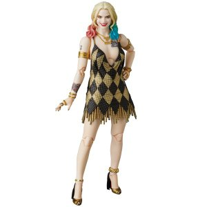 MAFEX HARLEY QUINN (DRESS Ver.)|project1-6