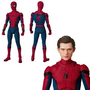 MAFEX SPIDER-MAN(HOMECOMING ver.)|project1-6|02