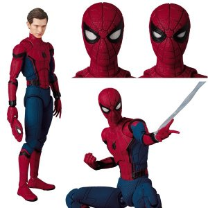 MAFEX SPIDER-MAN(HOMECOMING ver.)|project1-6|03
