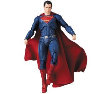 MAFEX SUPERMAN (JUSTICE LEAGUE Ver.)|project1-6