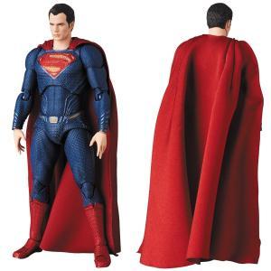 MAFEX SUPERMAN (JUSTICE LEAGUE Ver.)|project1-6|02