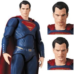 MAFEX SUPERMAN (JUSTICE LEAGUE Ver.)|project1-6|03