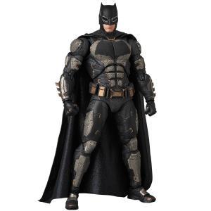 MAFEX BATMAN TACTICAL SUIT Ver.|project1-6