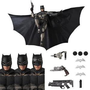 MAFEX BATMAN TACTICAL SUIT Ver.|project1-6|03