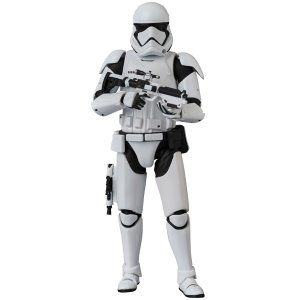MAFEX FIRST ORDER STORMTROOPER(TM)(THE LAST JEDI Ver.)|project1-6