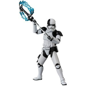 MAFEX FIRST ORDER STORMTROOPER EXECUTIONER(TM)|project1-6