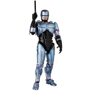 MAFEX ROBOCOP 2|project1-6
