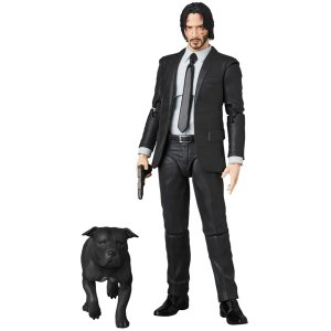 MAFEX JOHN WICK(R)(CHAPTER2)《2019年6月発売予定》|project1-6
