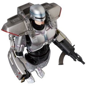 MAFEX ROBOCOP 3|project1-6