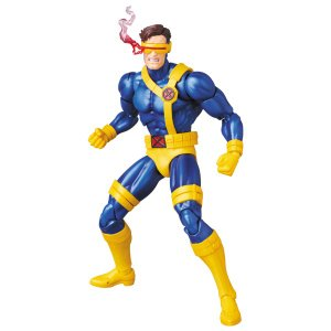 MAFEX CYCLOPS(COMIC Ver.)《2020年1月発売予定》|project1-6