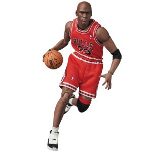 MAFEX Michael Jordan(Chicago Bulls)《2020年4月発売予定》|project1-6