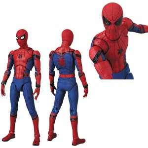MAFEX SPIDER-MAN(HOMECOMING Ver.1.5)《2020年1月発売予定》|project1-6|02