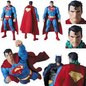 MAFEX SUPERMAN(HUSH Ver.)《2020年11月発売予定》|project1-6|02