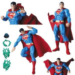 MAFEX SUPERMAN(HUSH Ver.)《2020年11月発売予定》|project1-6|03