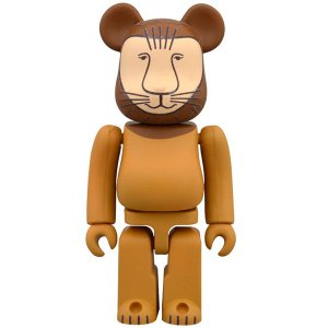 BE@RBRICK 100% LION|project1-6|01