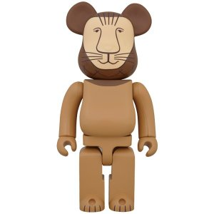 BE@RBRICK 400% LION|project1-6
