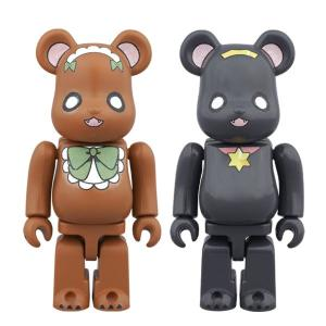 BE@RBRICK ユリ熊嵐 2PACK|project1-6