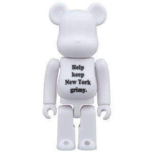 BE@RBRICK Married to the Mob|project1-6