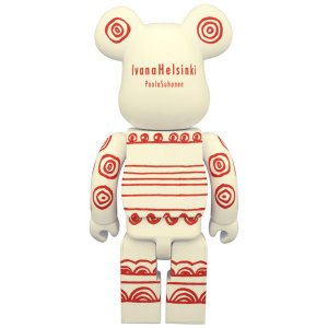 BE@RBRICK Ivana Helsinki 400%|project1-6|02