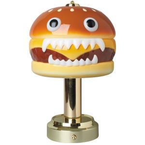 UNDERCOVER HAMBURGER LAMP|project1-6